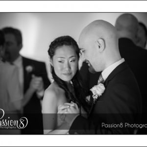 Chie & Peter - Wedding at Doyles Mordialloc