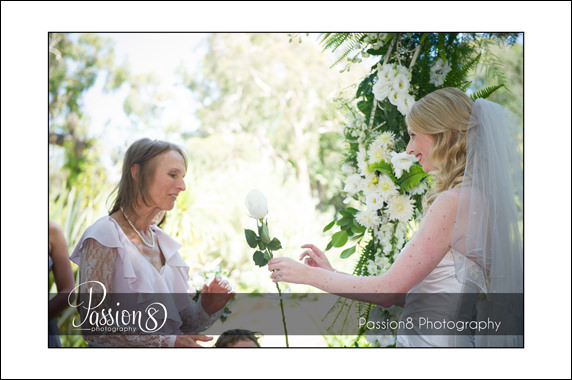 Corina & Ross - Wedding at Ripponlea Estate and Quat Quatta