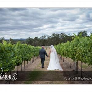 Eleasha & Paul - Wedding at Potters Receptions & Riverlea Estate