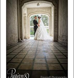 Alicia & Yll - Wedding at Ripponlea Estate & Luxor