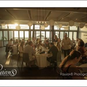 Roberta & Jeff - Wedding at True South, Black Rock
