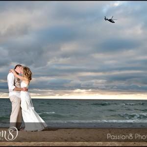 Kate & Craig - Wedding at Windows on the Bay Mordialloc