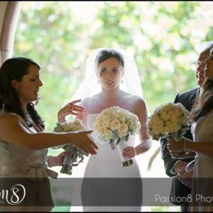 Louisa & Adam - Quat Quatta Wedding