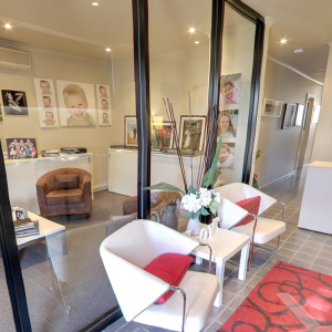 Have a Google tour of our Studio, Passion8 - Brighton