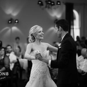 Amanda & Barry - Wedding at Quat Quatta