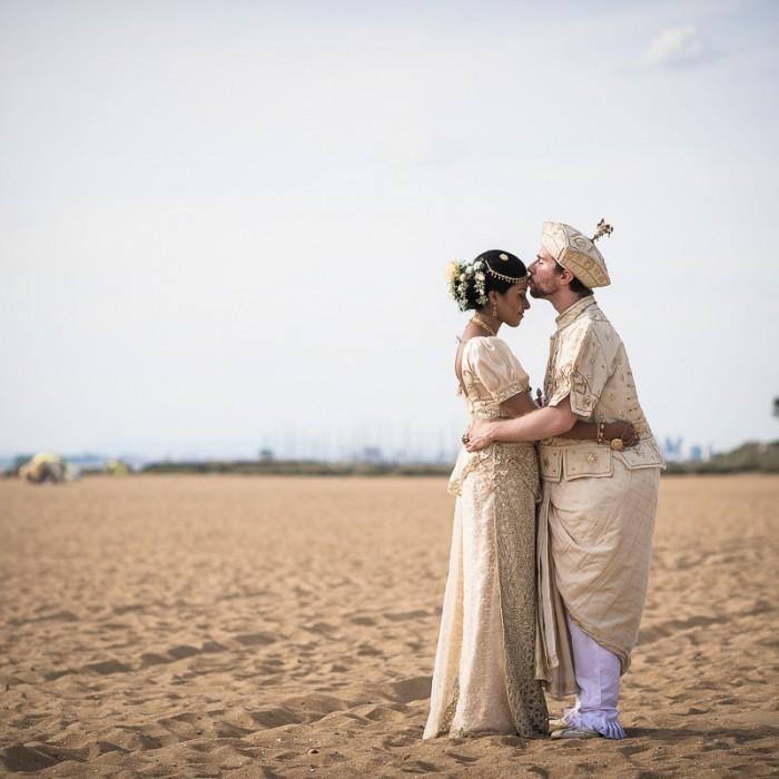 Jayani & Ashley - Wedding at the Brighton Savoy