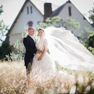 Alexandra & Jason - Wedding at Wattle Park Chalet