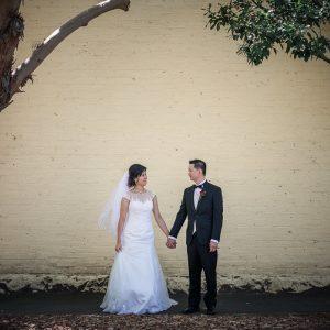Kohong & Eng - Wedding at Glen Waverley Uniting Church & the Chinese Centre Wantirna