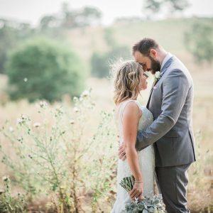 Julie & Rob - Wedding at Riverstone Estate, Yarra Valley