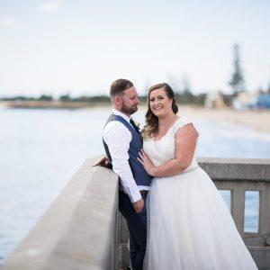 Susan & Jase - Wedding at Sails on the Bay