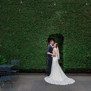 Kirsten & Chris - Wedding at Quat Quatta