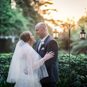 Jennifer & Bryce - Wedding at The Gables, Malvern