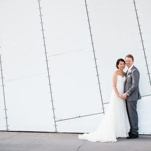 Lisa & Anthony - Wedding at Leonda by the Yarra