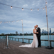 Tamara & Paul - Wedding at Carousel Albert Park
