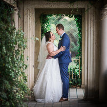 Abbey & Shane - Wedding at Rippon Lea Estate