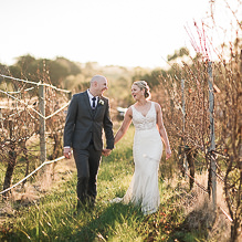 Elise & Ryan - Wedding at Immerse in the Yarra Valley