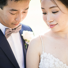 Alice & Alan - Wedding at RACV Healesville