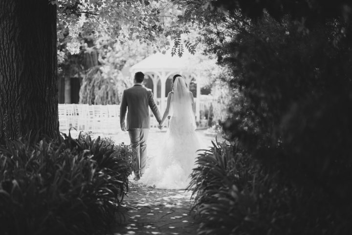 Bram Leigh wedding