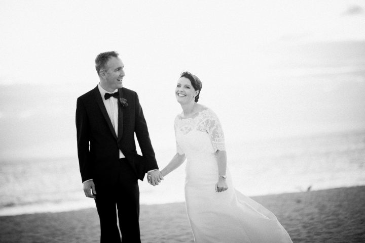 Relaxed Wedding at Sails on the Bay