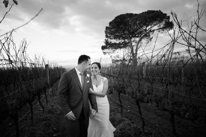 Wedding at Stones of the Yarra Valley