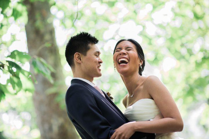 Wedding at Fenix fun
