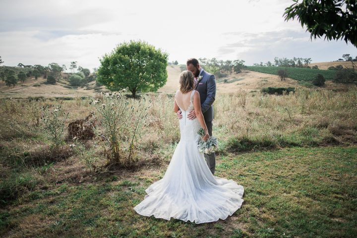 Wedding at Riverstone Estate