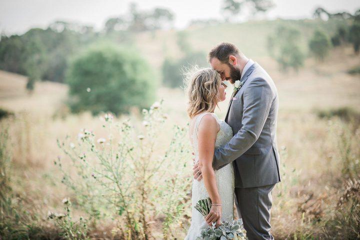 Wedding at Riverstone Estate