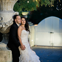 Simone & Zak - Wedding at the International of Brighton