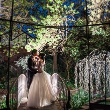 Wedding at Elizabethan Lodge