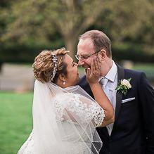 Wedding in Melbourne love