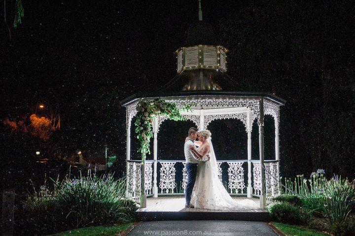 wedding photography at Ballara Receptions.