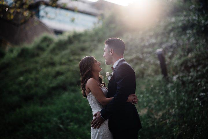 Wedding at Fenix