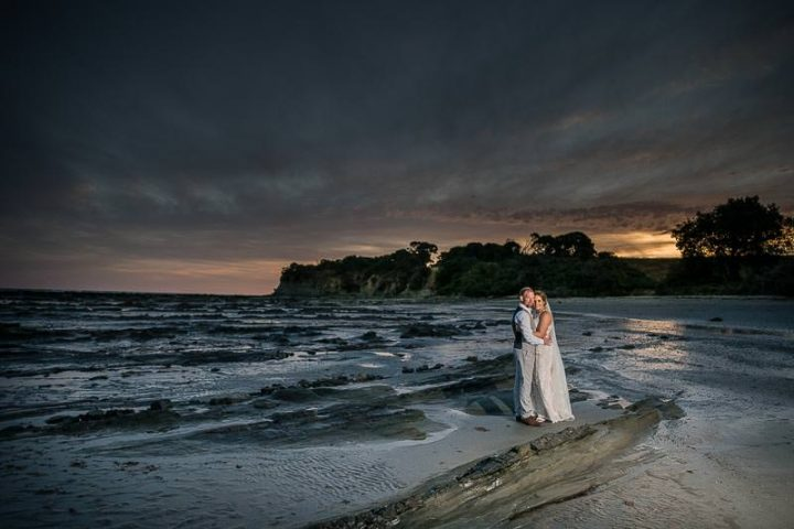RACV Inverloch Wedding