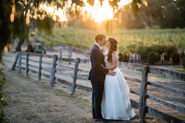 Wedding at Glen Erin