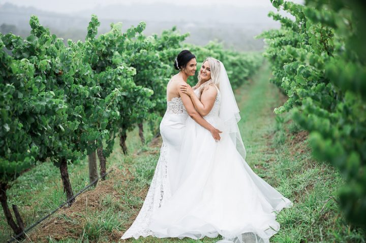 Wedding at Vines of the Yarra Valley