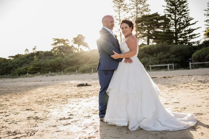 Mantra Lorne Wedding