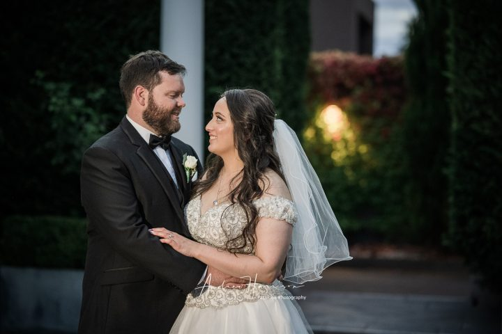 ivory elsternwick wedding