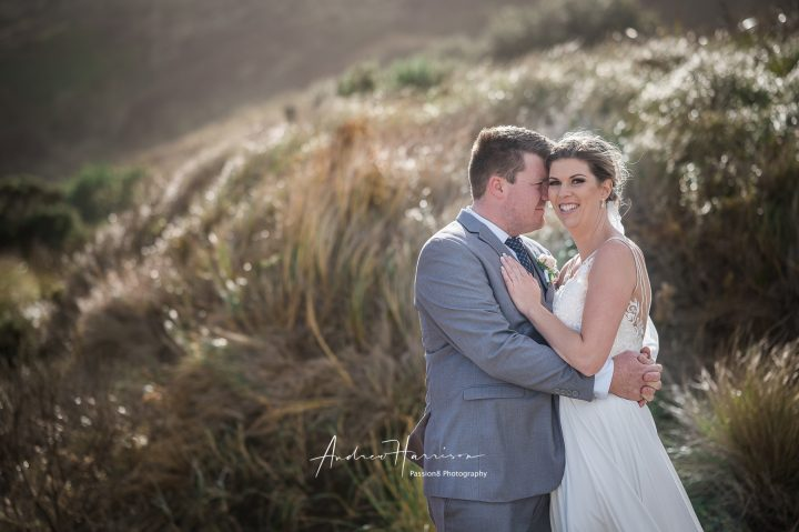 Silverwater resort wedding